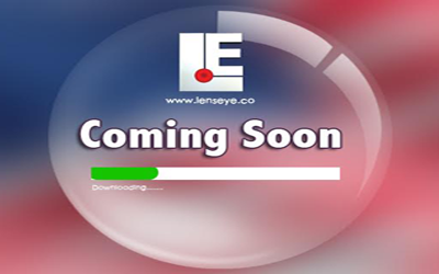 Lens Eye Special :: Coming Soon