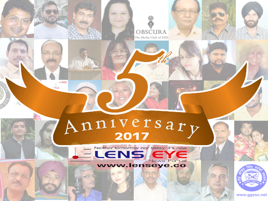 Lens Eye's Fifth Anniversary :: Hall of Fame