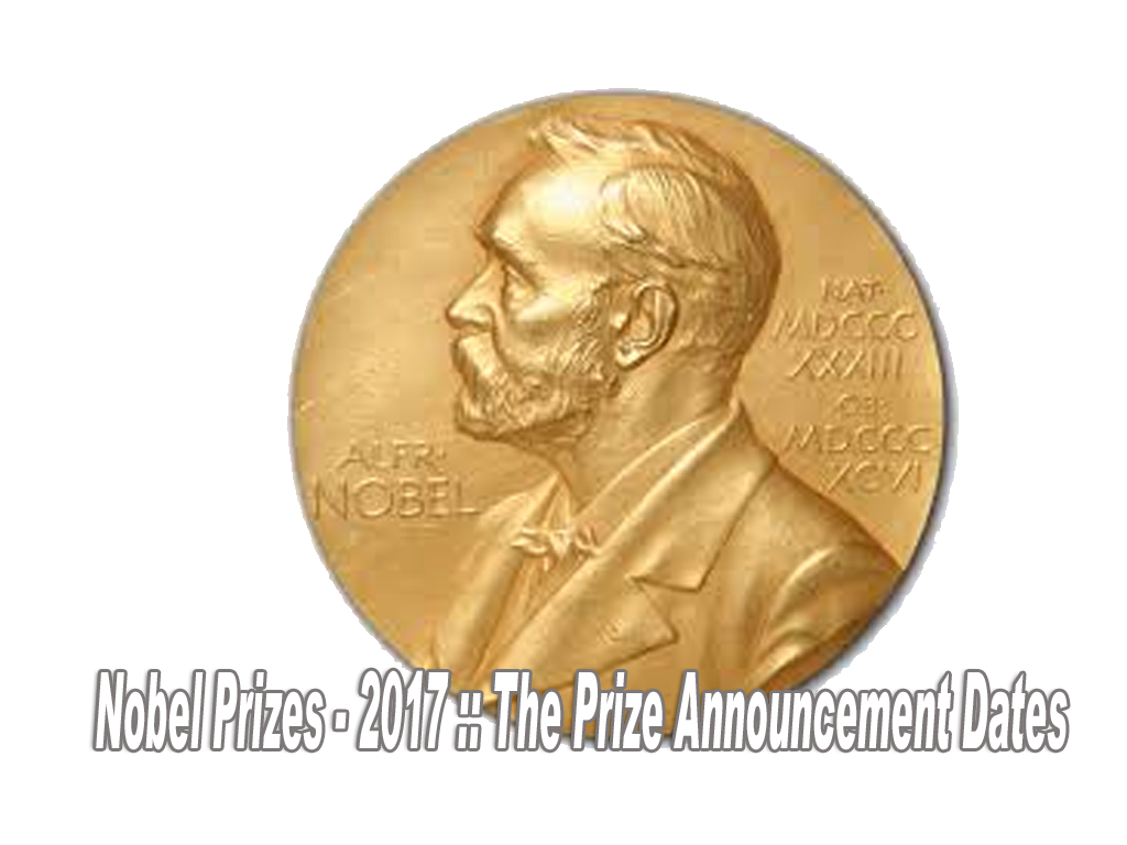 Noble Prize