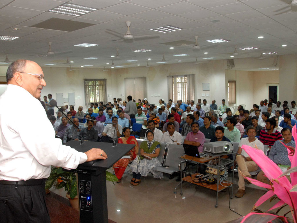 the 94th Foundation Day function of Indian Institute of Natural Resins and Gums