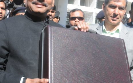 Jharkhand assembly ::Annual Budget 2019-20